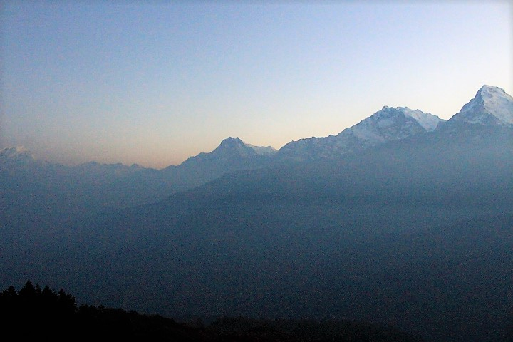 top 10 mountains in nepal